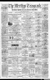 Merthyr Telegraph, and General Advertiser for the Iron Districts of South Wales