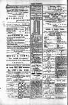 Penarth Chronicle and Cogan Echo Saturday 25 May 1889 Page 8