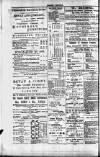 Penarth Chronicle and Cogan Echo Saturday 29 June 1889 Page 8