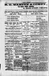 Penarth Chronicle and Cogan Echo Saturday 13 July 1889 Page 4