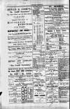 Penarth Chronicle and Cogan Echo Saturday 13 July 1889 Page 8