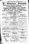 Penarth Chronicle and Cogan Echo Saturday 28 January 1893 Page 6
