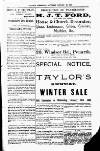 Penarth Chronicle and Cogan Echo Saturday 28 January 1893 Page 8