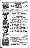 Penarth Chronicle and Cogan Echo Saturday 11 February 1893 Page 2