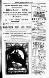 Penarth Chronicle and Cogan Echo Saturday 11 February 1893 Page 11