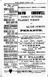 Penarth Chronicle and Cogan Echo Saturday 11 February 1893 Page 12