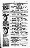 Penarth Chronicle and Cogan Echo Saturday 11 March 1893 Page 2