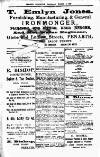 Penarth Chronicle and Cogan Echo Saturday 11 March 1893 Page 6
