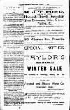 Penarth Chronicle and Cogan Echo Saturday 11 March 1893 Page 10