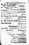 Penarth Chronicle and Cogan Echo Saturday 25 March 1893 Page 4