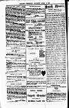 Penarth Chronicle and Cogan Echo Saturday 25 March 1893 Page 8