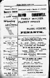 Penarth Chronicle and Cogan Echo Saturday 25 March 1893 Page 12