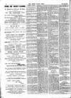 North Wales Times Saturday 25 May 1895 Page 2
