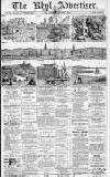 Rhyl Record and Advertiser