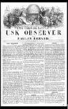 Usk Observer, Raglan Herald, and Monmouthshire Central Advertiser