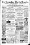 Carmarthen Weekly Reporter