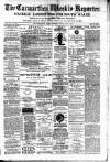 Carmarthen Weekly Reporter Friday 17 July 1891 Page 1