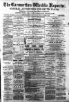 Carmarthen Weekly Reporter Friday 02 November 1894 Page 1
