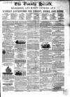 County Chronicle, Surrey Herald and Weekly Advertiser for Kent