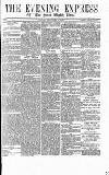 Express and Echo Tuesday 11 December 1866 Page 1