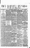 Express and Echo Monday 17 December 1866 Page 1