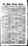 Express and Echo Wednesday 17 January 1900 Page 1