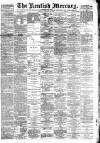 Kentish Mercury Friday 16 January 1891 Page 1