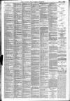 Hackney and Kingsland Gazette Wednesday 16 December 1885 Page 2
