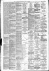 Hackney and Kingsland Gazette Wednesday 16 December 1885 Page 4