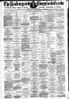 Hackney and Kingsland Gazette
