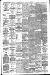 Hackney and Kingsland Gazette Monday 09 January 1893 Page 3