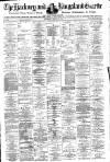 Hackney and Kingsland Gazette Monday 19 April 1897 Page 1