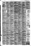Hackney and Kingsland Gazette Monday 01 January 1900 Page 2