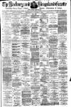 Hackney and Kingsland Gazette Wednesday 01 October 1902 Page 1