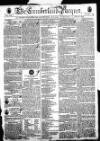 Cumberland Pacquet, and Ware's Whitehaven Advertiser Tuesday 11 June 1805 Page 1