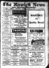 Hawick News and Border Chronicle