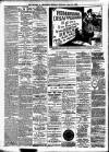 JOHN SHERRY, Furnishing Undertaker. Comer of Church Street, LISBON GROVE (Opposite Alpha TILMOSAIWO LONDON. aftinstrei /0101,11 Telig/1100, PM, UM es