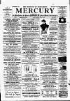 Marylebone Mercury Saturday 05 August 1893 Page 1