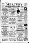 Marylebone Mercury Saturday 19 August 1893 Page 1