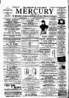 Marylebone Mercury Saturday 21 October 1893 Page 1