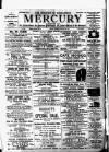 Marylebone Mercury Saturday 30 December 1893 Page 1