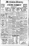 Marylebone Mercury Saturday 20 January 1940 Page 1