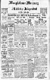 Marylebone Mercury Saturday 27 January 1940 Page 1