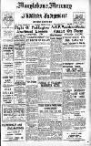 Marylebone Mercury Saturday 17 February 1940 Page 1