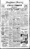 Marylebone Mercury Saturday 16 March 1940 Page 1