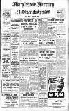 Marylebone Mercury Saturday 23 March 1940 Page 1