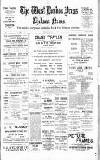 Chelsea News and General Advertiser Friday 02 April 1915 Page 1