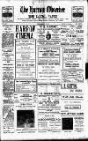 Harrow Observer