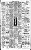 Harrow Observer Friday 13 March 1914 Page 2