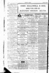 Cricket and Football Field Saturday 16 October 1886 Page 8